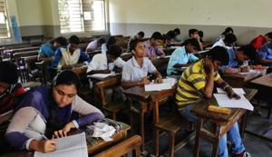 UP government reviewing large-scale dropout in UP Board exams