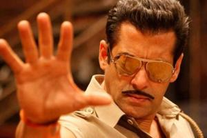 In a rather surprising turn of events, Bollywood superstar Salman...