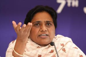 Party leaders were eager to know if the BSP will opt for pre-poll alliance in the 2019 Lok Sabha and assembly elections in three states but Mayawati avoided the issue.