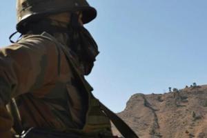 Army jawan dies in ammo explosion in Pokhran