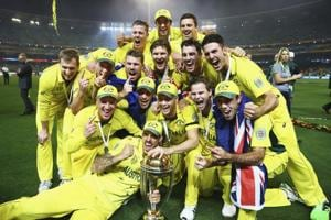 Australia cricket team needs aggressive approach for 2019 World Cup:...