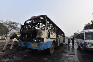 Padmaavat protest: Bhondsi villagers to meet Union home minister...