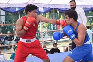 India assured of 10 boxing medals in Asian Games Testing event