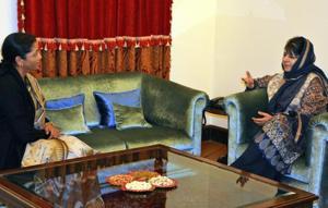 Pakistan will pay for its misadventure: Nirmala Sitharaman after Jammu...