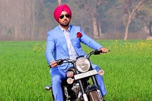 New artistes feel safe working with big stars: Diljit Dosanjh