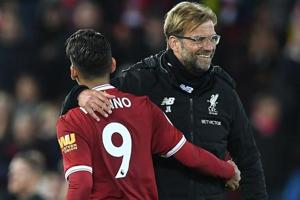 Liverpool's win against Southampton was 'nearly perfect', says Jurgen...