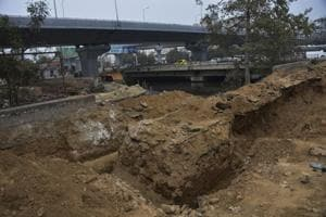 Ghaziabad: Ancillary traffic plan for elevated road to be ready by...