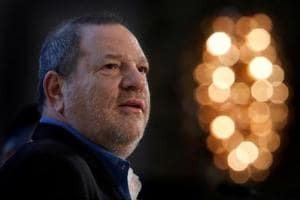 New York state sues Weinstein Company for failing to protect women