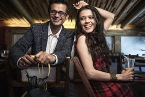 Valentine's Day: Kartik used music to propose to me, says Nirali of...