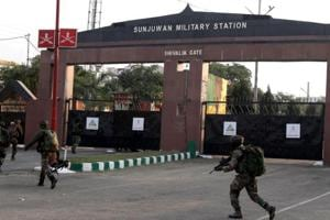 Sunjuwan camp attack: Subedar Madan Lal fought militant with bare...