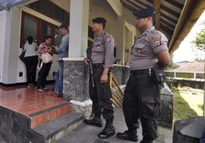 Indonesia church attacker wanted to join Islamic State: police