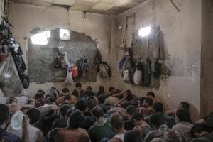 US pushes for home countries to take back detainees in Syria and Iraq