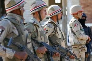 Operation Sinai: 12 more militants killed, 92 arrested in raids in...