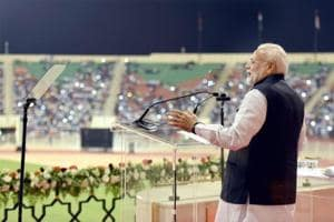 Modi insulting predecessors abroad does not bode well for country:...