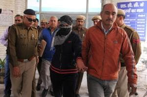 Gurgaon school murder: Court to frame charges against juvenile accused...