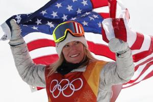 Pyeongchang Winter Olympics: Jamie Anderson hands USA their second...