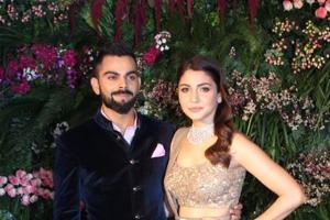 Virat Kohli, Anushka Sharma to appear on Koffee With Karan? Here's the...