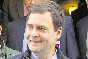 RSS chief Mohan Bhagwat's speech an insult to every Indian: Rahul...