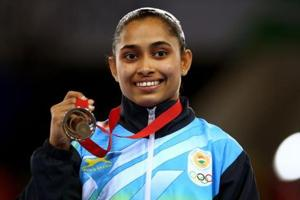 Gymnast Dipa Karmakar ruled out of 2018 Commonwealth Games