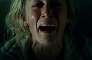 A Quiet Place: Watch the trailer for the horror movie that's left the...