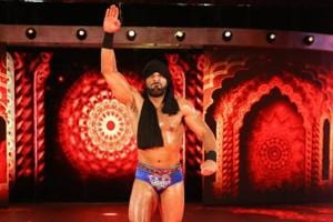 Familiar faces and localised content: WWE's formula to capture the...