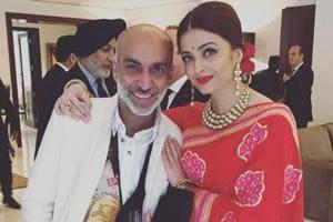 Manish Arora is first Indian designer to showcase at Paris Fashion...