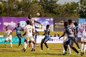 I-League: East Bengal eke out win vs Minerva Punjab, keep title race...