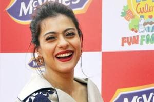 Here's why Kajol calls herself 'a bad penny' that just keeps 'coming...
