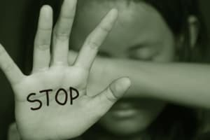 Father arrested for rape after 14-yr-old reveals horror: 'Could not...