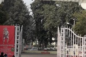 No roaming, no sitting: Lucknow university tells students to stay away...