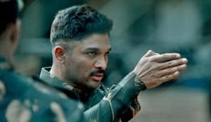 Naa Peru Surya release advanced by a day, to hit screens now on April...