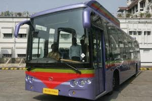 First batch of mini AC buses likely to hit Mumbai streets in July
