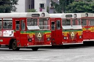 Of the 450 buses, 200 will be AC mini buses, 200 mini non-AC buses and 50 non-AC midi buses.