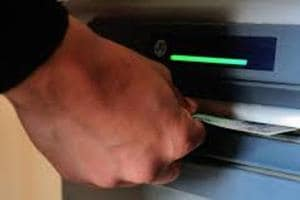 Cyber thieves withdraw Rs9 lakh from 50 bank account-holders in south...