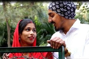 """Love is the only true religion. ..this is what Sikhism has taught me,"" says Afsana Bano's husband Malkit Singh"