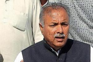 The caste-warrior from Uttar Pradesh, Yashpal Malik has been setting Haryana's Jat agenda for years.