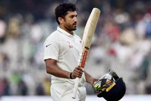 Vijay Hazare Trophy: Mayank Agarwal, Karun Nair hit tons as Karnataka...