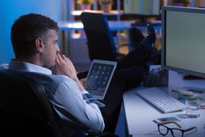 Do you work on night shifts? Be careful as it may raise risk of...