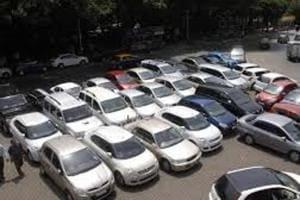 Parking policy gets poor response in Mumbai
