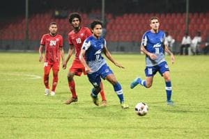 Bengaluru FC beat TC Sports Club Maldives in AFC Cup play-off