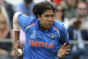 Jhulan Goswami ruled out of Twenty20 series vs South Africa