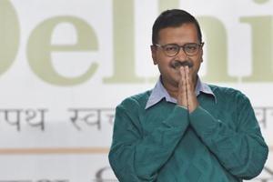 Delhi CM Kejriwal now a quieter leader, hasn't tweeted the word 'Modi'...