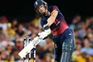 Twenty20 could eradicate Test cricket, says England's Jos Buttler