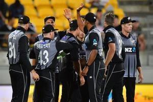 New Zealand close in on Trans-Tasman Twenty20 final after 12-run win...