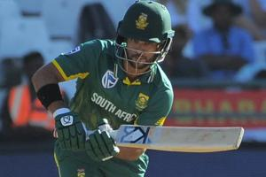 JP Duminy to lead South Africa in T20 series against India, Imran...
