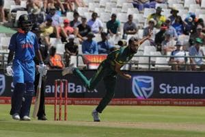 South Africa spinner Imran Tahir posts heart-warming tweet after...