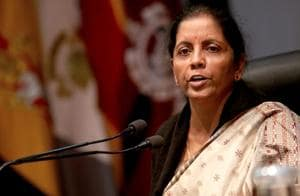 Civilian houses near boundary walls of army camps a problem: Nirmala...