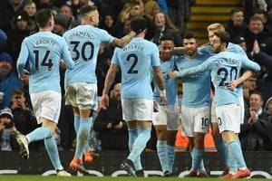 Manchester City has the most expensive squad in football history -...