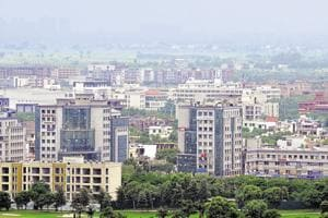 DMIC project gets ₹400 crore allocation in budget
