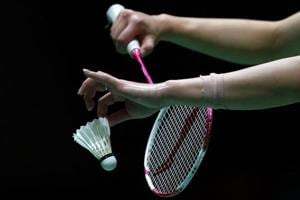 Two Malaysian badminton players investigated for suspected match...